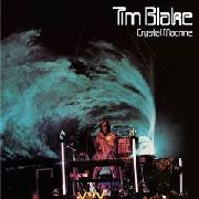 BLAKE, TIM - CRYSTAL MACHINE