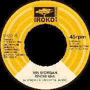 MORGAN, VIN/LONE ARK - BINGHI MAN/VERSION