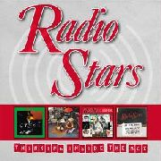 RADIO STARS - THINKING INSIDE THE BOX (4CD)