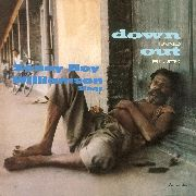WILLIAMSON, SONNY BOY - DOWN AND OUT BLUES (ITALY)