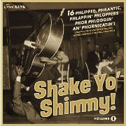 VARIOUS - SHAKE YO' SHIMMY, VOL. 1