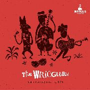 WRIGGLERS - MENTO CLASSICS FROM THE 50'S