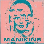 MANIKINS - FROM BROADWAY TO BLAZES (2LP)