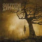 SOLITUDE AETURNUS - ALONE (2LP)