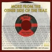 VARIOUS - MORE FROM THE OTHER SIDE OF THE TRAX VOLT...