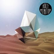 HOLY MONITOR - HOLY MONITOR (CLEAR/COPPER MARBLED)