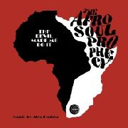 "AFRO SOUL PROPHECY - THE DEVIL MADE ME DO IT (10"")"