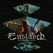 ENSLAVED - ROADBURN LIVE (GREEN/2LP)