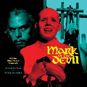 HOLM, MICHAEL/DON BANKS/JOHN SCOTT A.O. - (COL) MARK OF THE DEVIL I & II O.S.T.