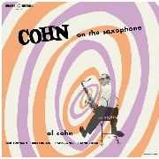 COHN, AL - COHN ON THE SAXOPHONE