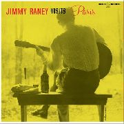 RANEY, JIMMY - VISITS PARIS