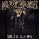 ELECTRIC AGE - SLEEP OF THE SILENT KING