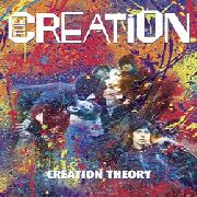 CREATION (UK) - CREATION THEORY (4CD+DVD+BK)