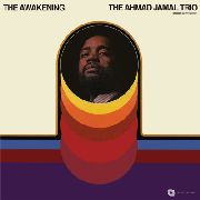 JAMAL, AHMAD -TRIO- - THE AWAKENING
