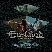 ENSLAVED - ROADBURN LIVE (BLACK/2LP)