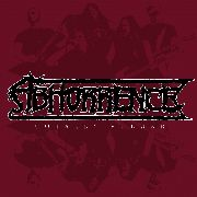 ABHORRENCE - (BLACK) TOTALLY VULGAR: LIVE AT TUSKA 2013