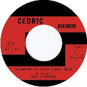 GARDNER, DON - TIGHTEN UP YOUR LOVE BONE/IS THIS REALLY LOVE