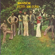 MANSION (NIGERIA) - DEVIL WOMAN