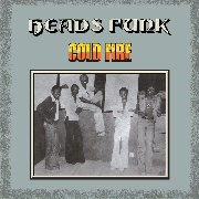 HEADS FUNK - COLD FIRE