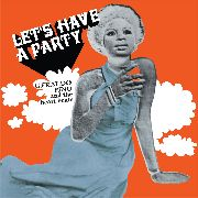 PINO, GERALDO -& THE HEARTBEATS- - LET'S HAVE A PARTY