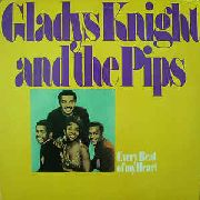 KNIGHT, GLADYS -& THE PIPS- - EVERY BEAT OF OUR HEARTS (ACCORD)