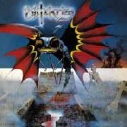 BLITZKRIEG - A TIME OF CHANGES