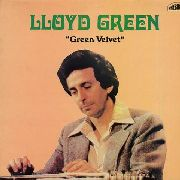 GREEN, LLOYD - GREEN VELVET