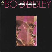DIDDLEY, BO - ANOTHER DIMENSION (180GR)