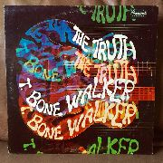 WALKER, T-BONE - THE TRUTH (120G)