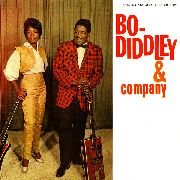 DIDDLEY, BO - BO DIDDLEY & COMPANY (USA)