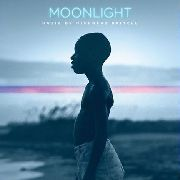 BRITELL, NICHOLAS - MOONLIGHT O.S.T. (TRANSLUCENT BLUE)