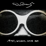 CHERRY, DON - MUSIC, WISDOM, LOVE