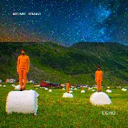 ATOMIC SIMAO - ECHO (ORANGE)