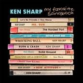 SHARP, KEN - MY FAVOURITE SONGBOOK