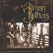 ALLMAN BROTHERS BAND - ALMOST THE EIGHTIES, VOL. 2 (2LP)