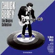 BERRY, CHUCK - THE SINGLES COLLECTION (3LP)