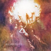 HERETOIR - THE CIRCLE (2LP/BLACK)