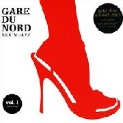 GARE DU NORD - SEX'N'JAZZ (2LP)