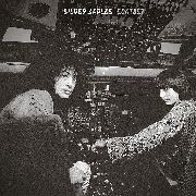 SILVER APPLES - (BLACK/GF) CONTACT