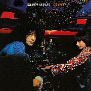 SILVER APPLES - (BLACK/COL) CONTACT