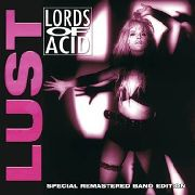 LORDS OF ACID - LUST (2LP)