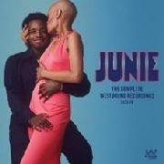 JUNIE - COMPLETE WESTBOUND RECORDINGS 1975-1976 (2CD)
