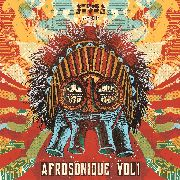 VARIOUS - AFROSONIQUE, VOL. 1