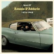D'ADDARIO, RONNIE - BEST OF 1976-1983
