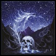 GHOST BATH - (SILVER) STARMOURNER (2LP)