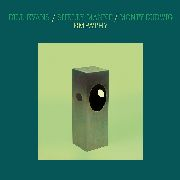 EVANS, BILL/SHELLY MANNE/MONTY BUDWIG - EMPATHY