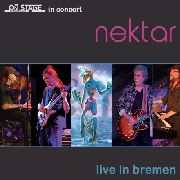 NEKTAR - LIVE IN BREMEN (2CD)