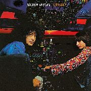 SILVER APPLES - CONTACT (USA)