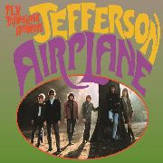 JEFFERSON AIRPLANE - FLY TRANSLOVE AIRWAYS:1965-1970 BROADCASTS (5CD)