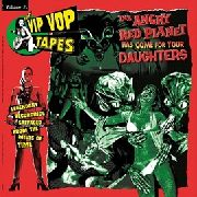 VARIOUS - THE VIP VOP TAPES, VOL. 2